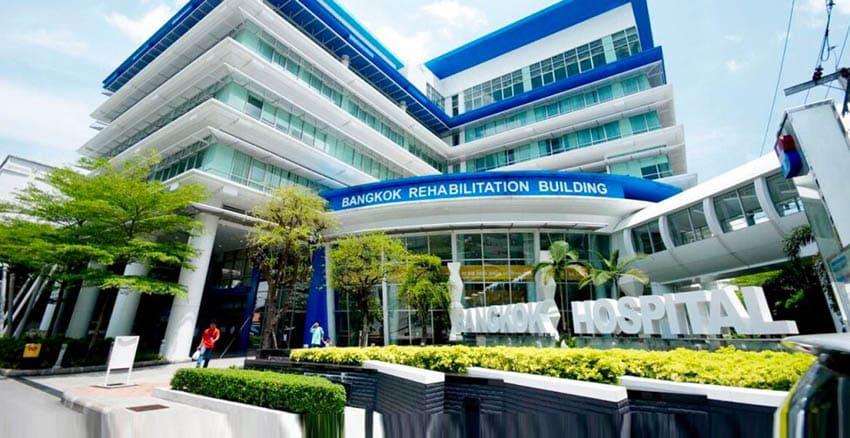 Les Meilleures Cliniques de Lipofilling en Thailande
