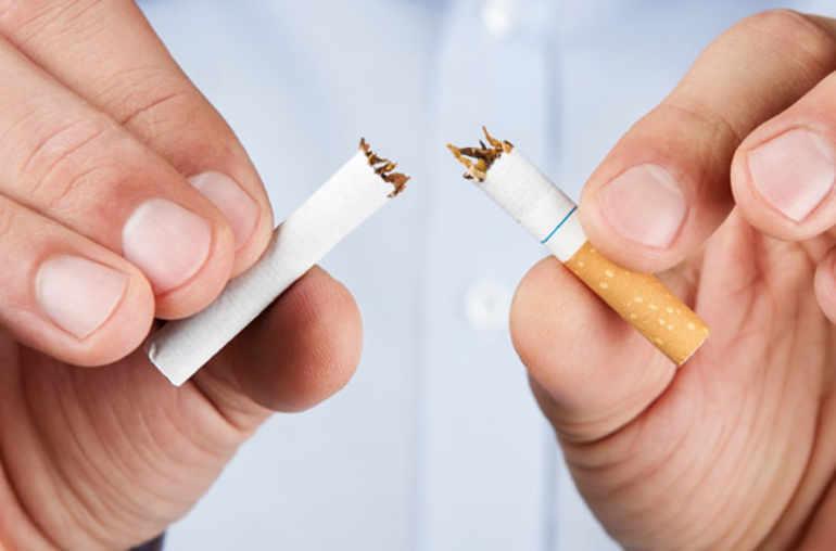 La nicotine coupe-t-elle vraiment l'appétit ? | MAAD DIGITAL