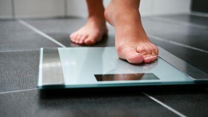 Perte de poids : Quand s'inquiéter? Comment retrouver son poids?