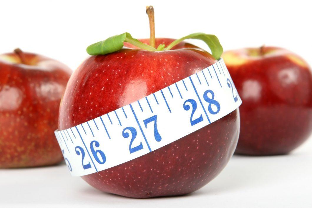 perte de poids en utilisant des poids