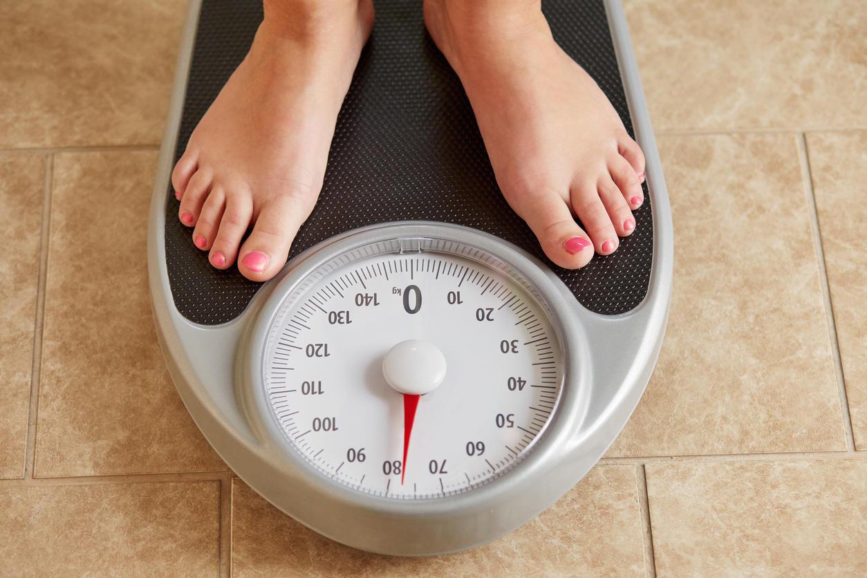 Les antidépresseurs jouent-ils sur le poids? | Coup de Pouce