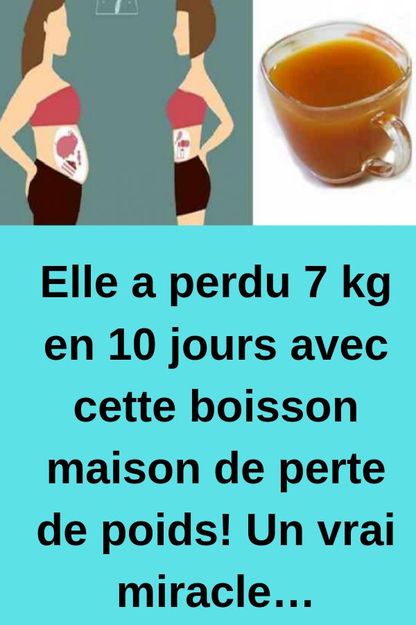 pinterest boissons de perte de poids comment perdre la graisse du ventre pour les femmes