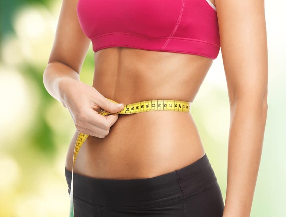 41 ans ne peuvent pas perdre de poids