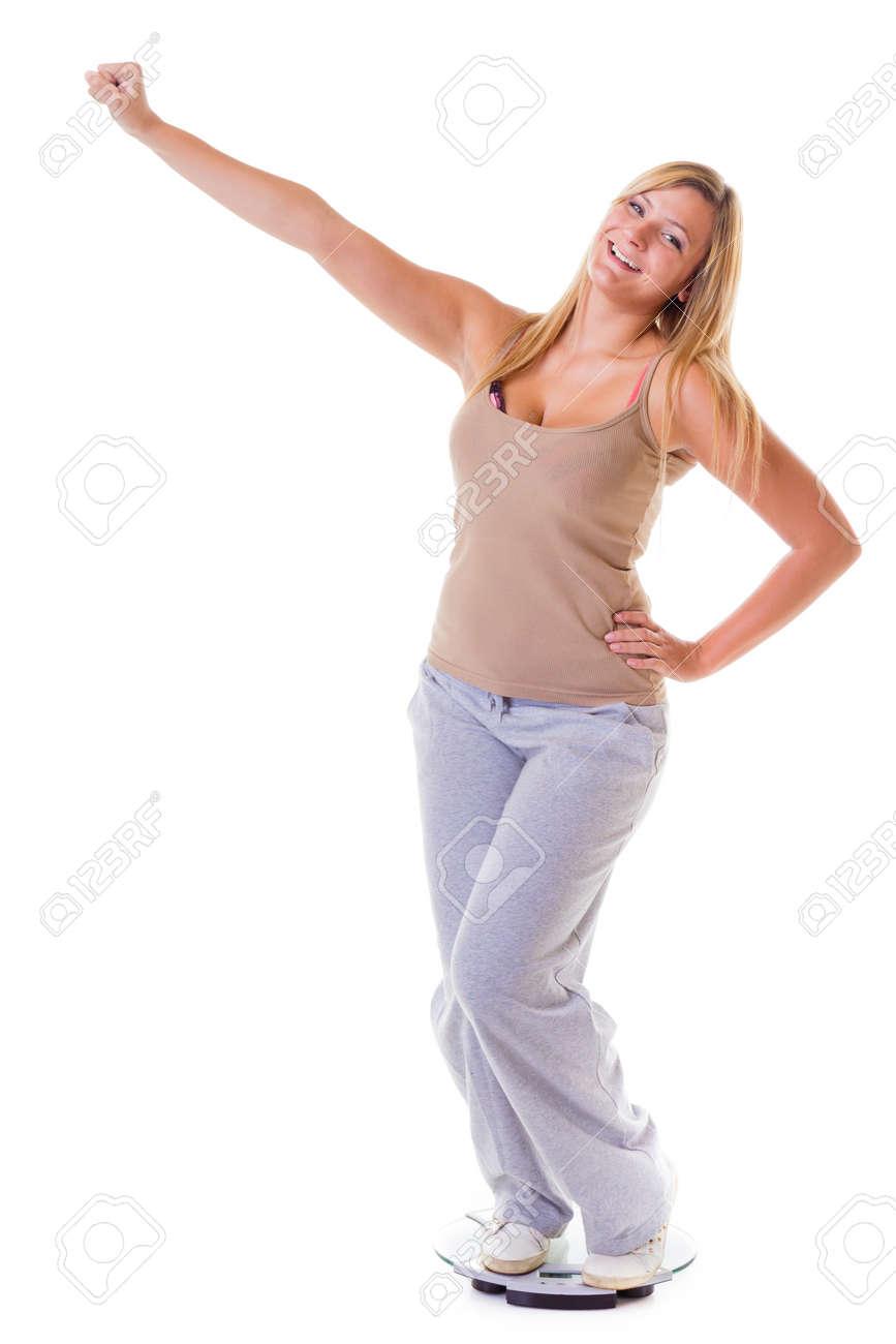 Les facteurs à prendre en compte lors d'une perte de poids