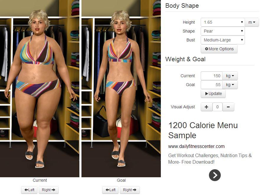 30 dix tests de perte de poids pour la vie comment brûler les graisses pro ana
