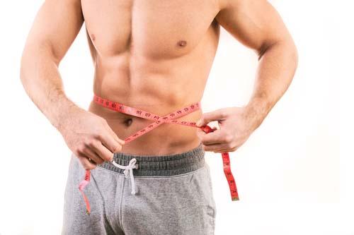 perte de poids de bétaïne hcl