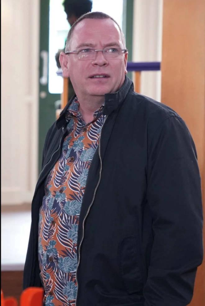 Phil Mitchell - Wikipedia