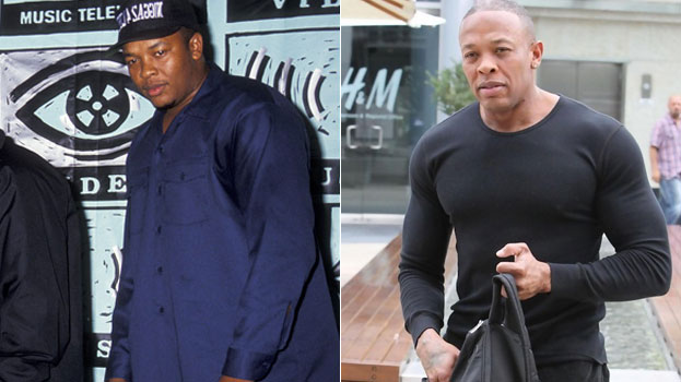 jill scott perte de poids avant et après