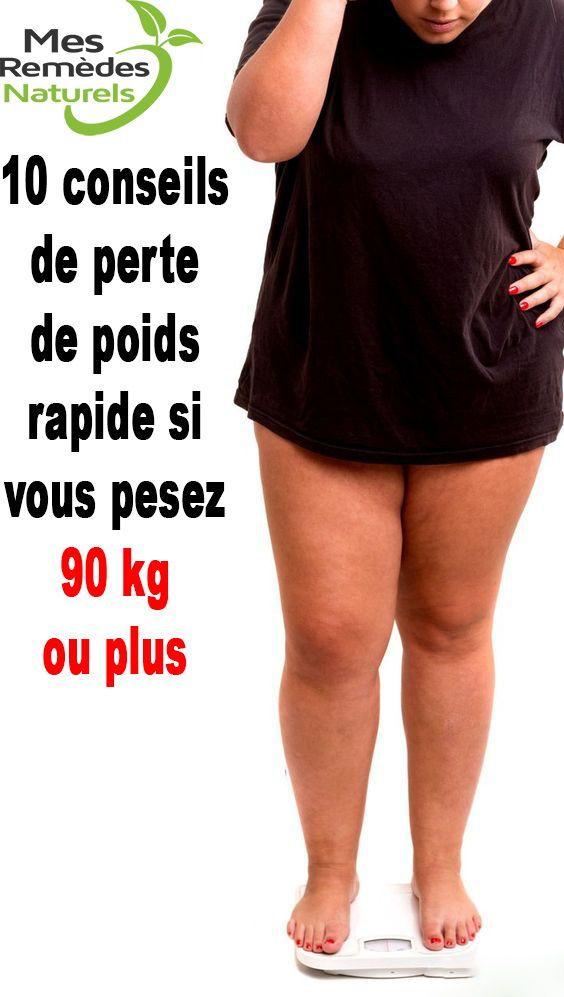 Maigrir vite : Tous nos conseils pour maigrir rapidement - Doctissimo