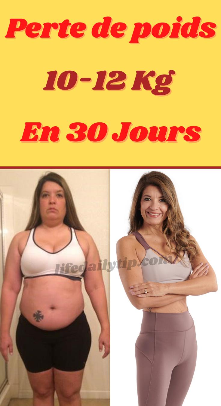 Comment maigrir sans régime ? Astuces perte de poids