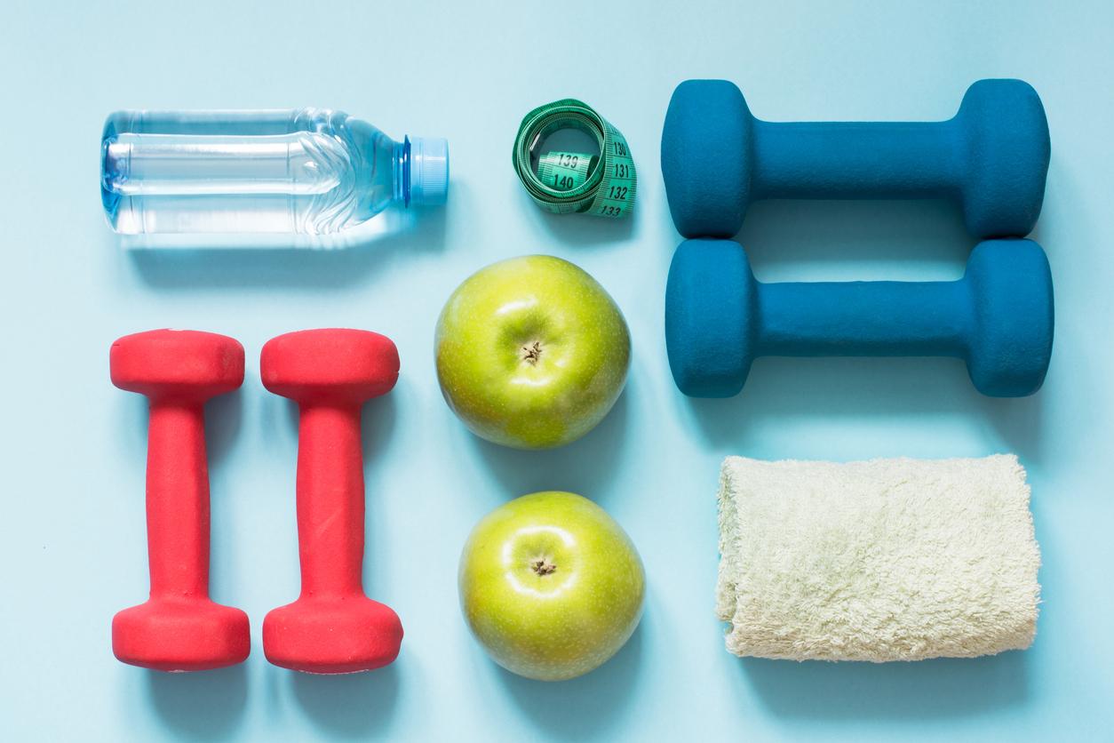Nutrition Et Perte De Poids | Blog Eric Favre