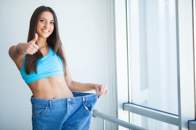 30 lb de perte de graisse attitude mentale positive pour perdre du poids