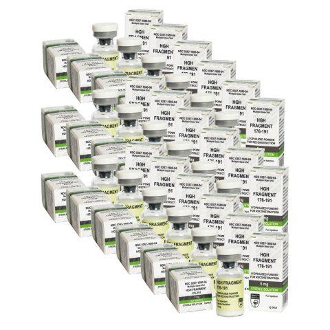 Top 10 des Peptides • Top Steroids Online
