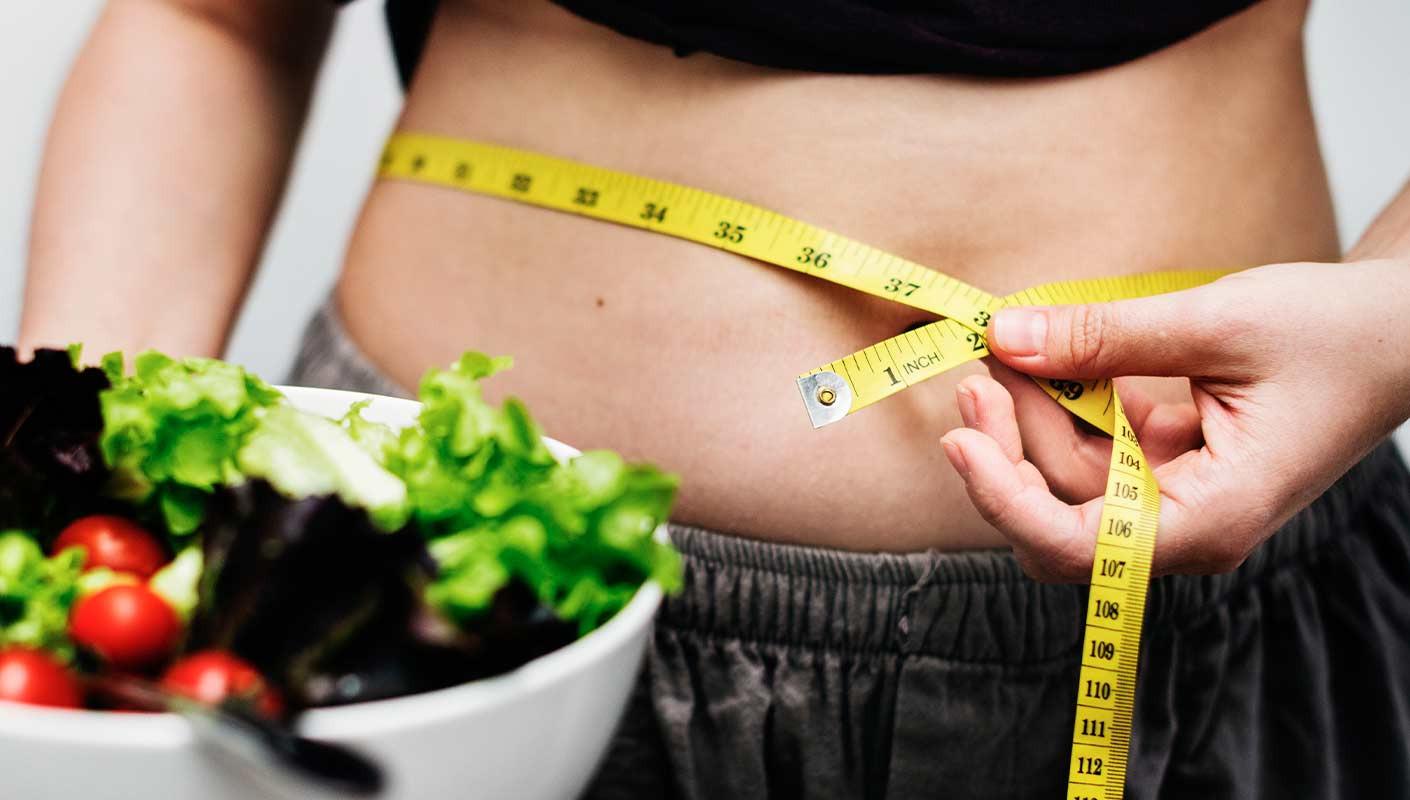comment perdre du poids et augmenter sa taille