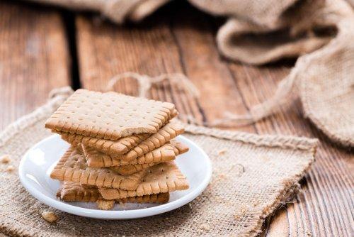 biscuits Graham pour perdre du poids