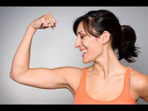 Quels sports pratiquer pour maigrir des bras ?