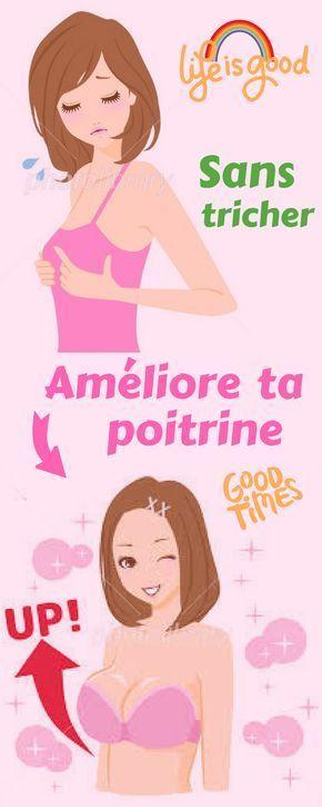 Comment perdre du poids sans perdre vos seins - davidpicot.fr