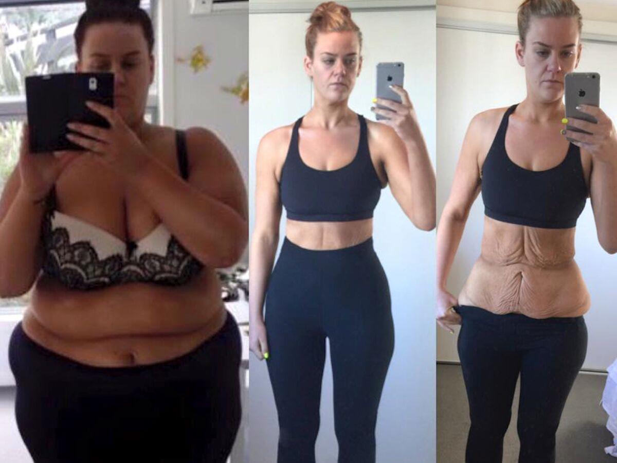 comment perdre du poids sur le bas du corps