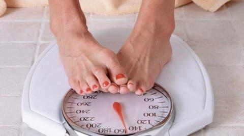 maman essayant de perdre du poids