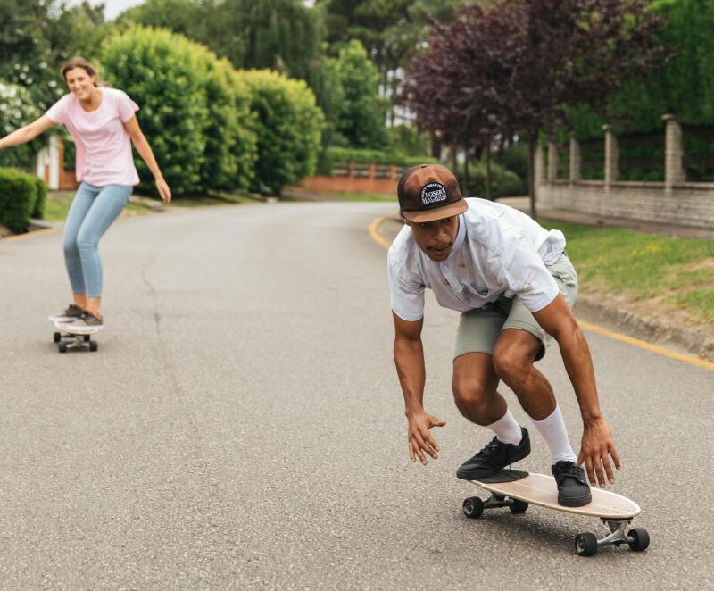 Connaissez-vous les Bienfaits du Skateboard ?