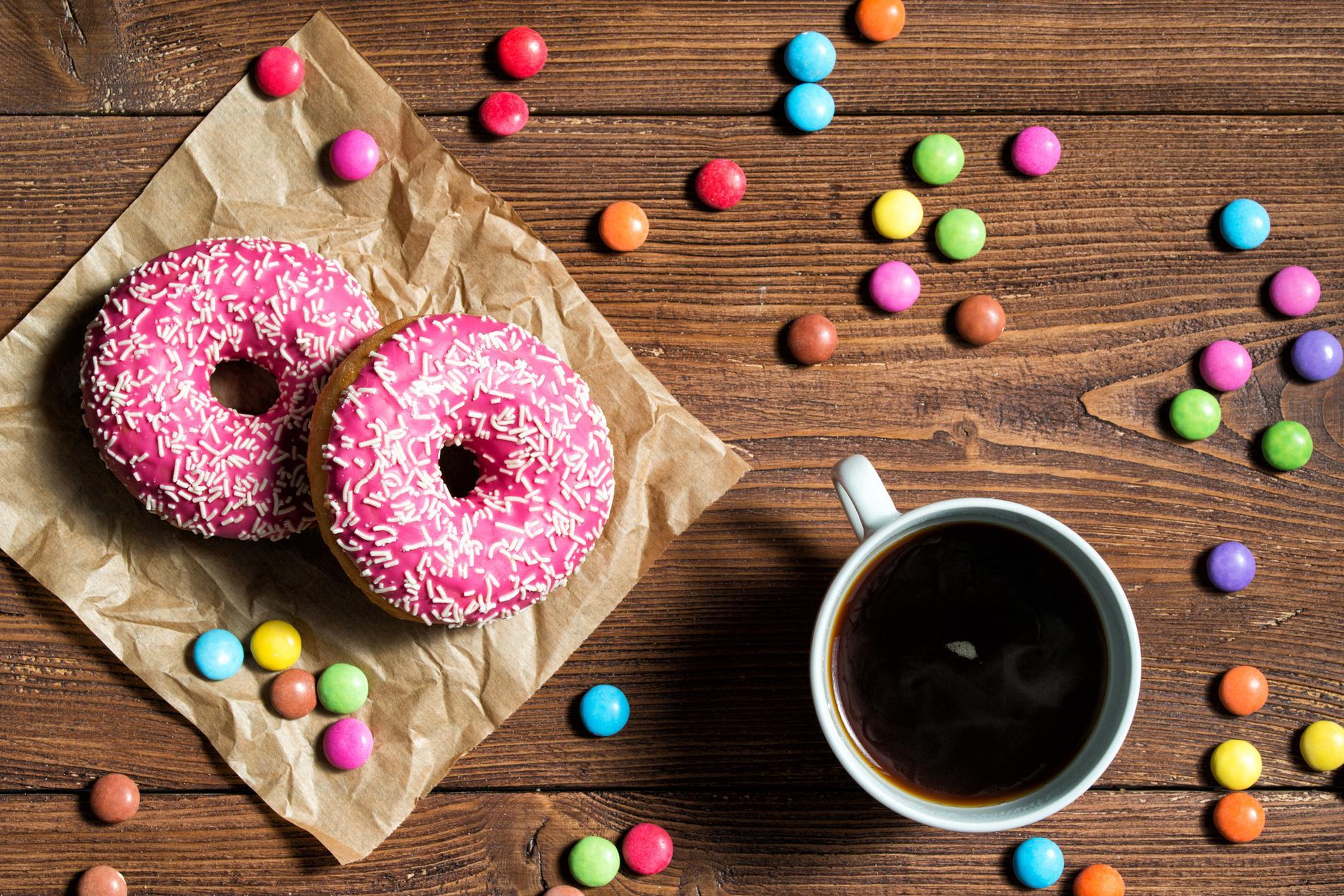 pouvez-vous perdre du poids et manger du sucre