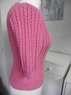 tricots amincissants