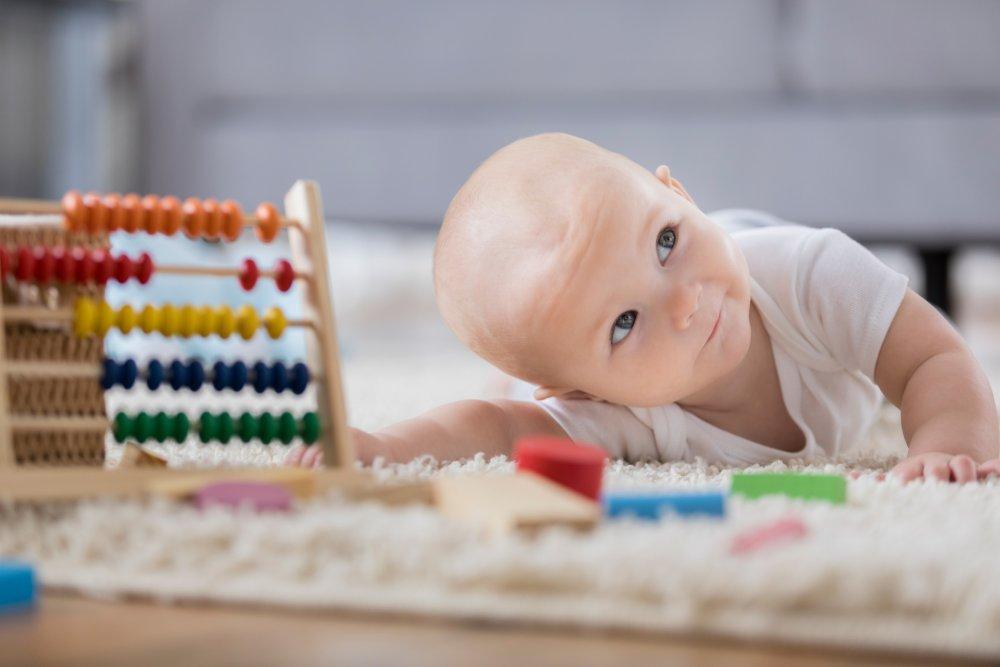 pourquoi les bébés perdent-ils du poids