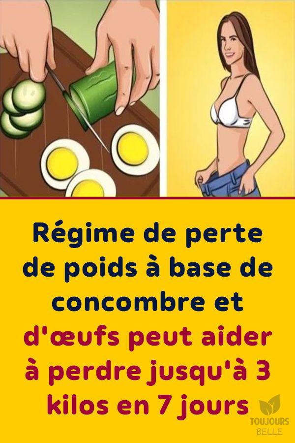 société de perte de poids
