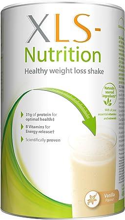 Slim Shake pour Perte de Poids Rapide Efficace Poudre Vanille | eBay