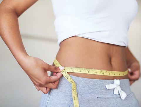 signes courants de perte de poids