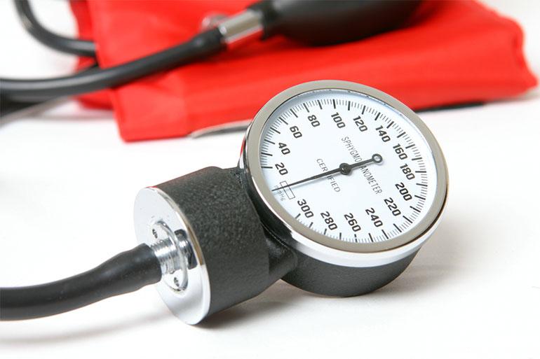perdre du poids hypertension