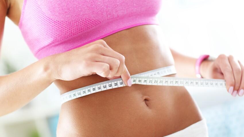 troubles épileptiques de perte de poids