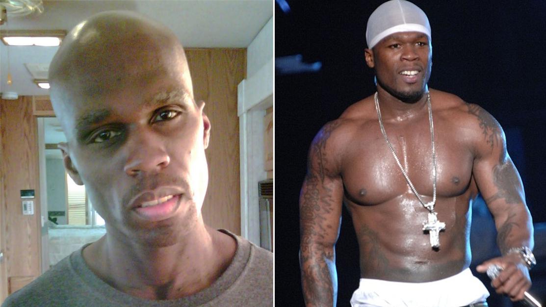 50 Cent perd près de 25 kilos pour un rôle - Voici