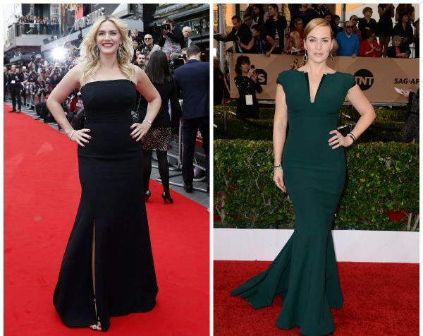 célébrités hollywoodiennes perte de poids