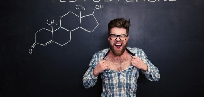 chimie perte de poids