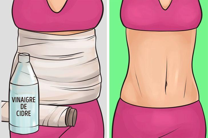 L'enveloppement corporel drainant : lutter contre la rétention d'eau - davidpicot.fr
