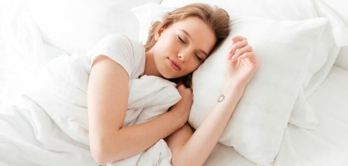 comment brûler plus de graisse en dormant types de corps féminins pour perdre du poids