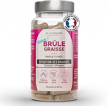 Brulafine : un produit minceur efficace, sérieux et de haute qualité !