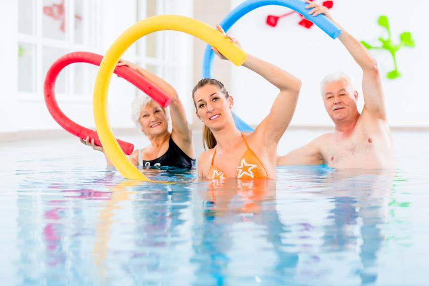 Comment perdre du poids tout en prenant du plaisir proche de Talence - Aquafit