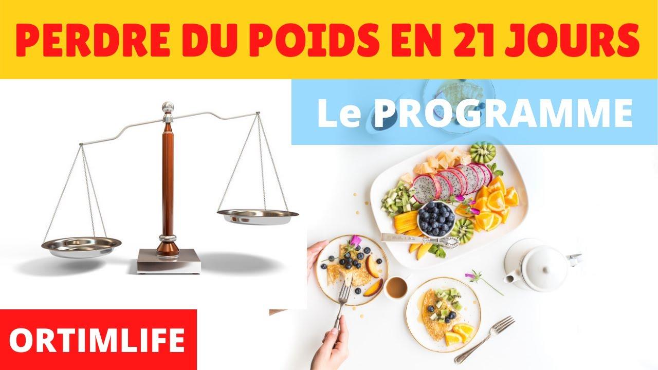 perte de poids en 21 jours dua islamique pour la perte de poids