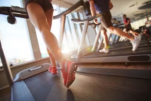 le sprint brûle-t-il plus de graisse
