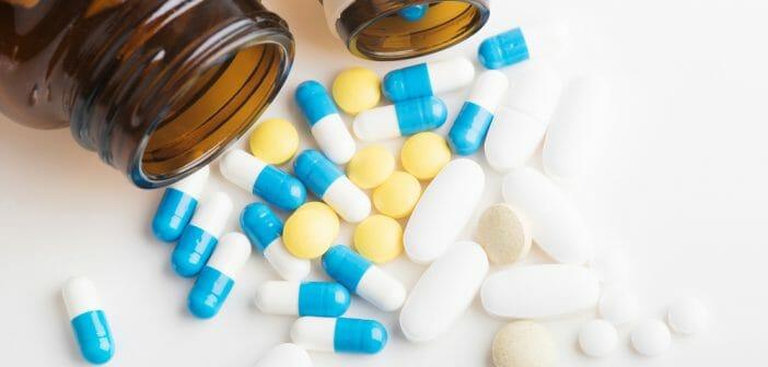 Paxil - Utilisations, Effets secondaires, Interactions - davidpicot.fr