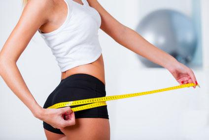 envisager une perte de poids dentreprise