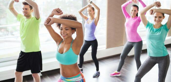 La Zumba pour brûler les graisses et maigrir | Zumba fitness