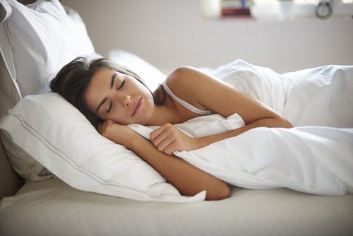 comment brûler plus de graisse en dormant perdre du poids adultes