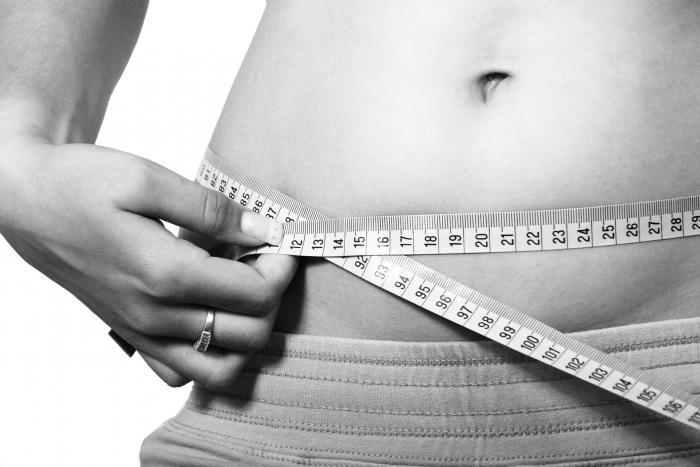 Graisse abdominale : 7 astuces pour s'en débarrasser - Top Santé