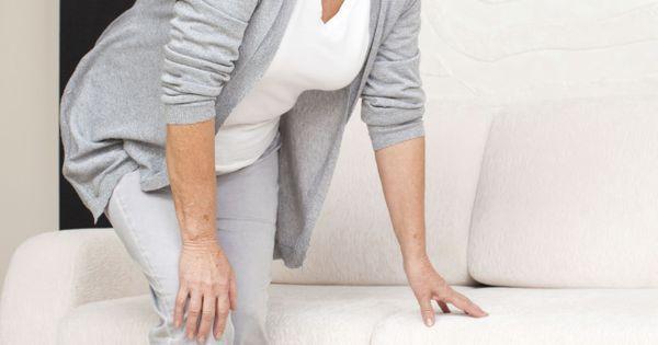arthrose et perte de poids