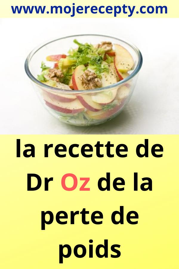 défi de perte de poids de 21 jours de dr oz avantages du brûleur de graisse
