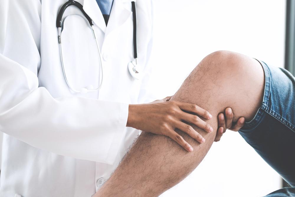 L'arthrite: Voici ce que vous devriez savoir.