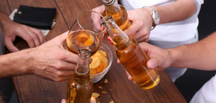 puis-je boire de la bière et perdre du gras perte de poids xtreme